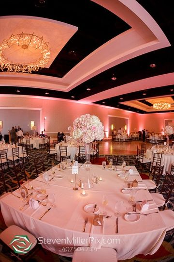 Osceola Ballroom