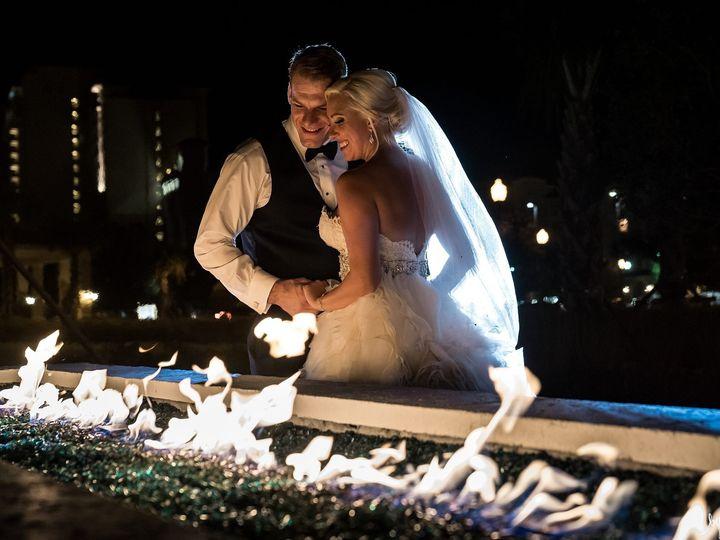 Tmx Bride And Groom Firepit 51 102637 1564939785 Davenport, FL wedding venue
