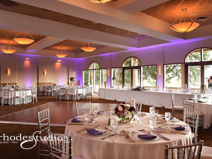 Tmx Champions Hall Reception 5 51 102637 1564939950 Davenport, FL wedding venue