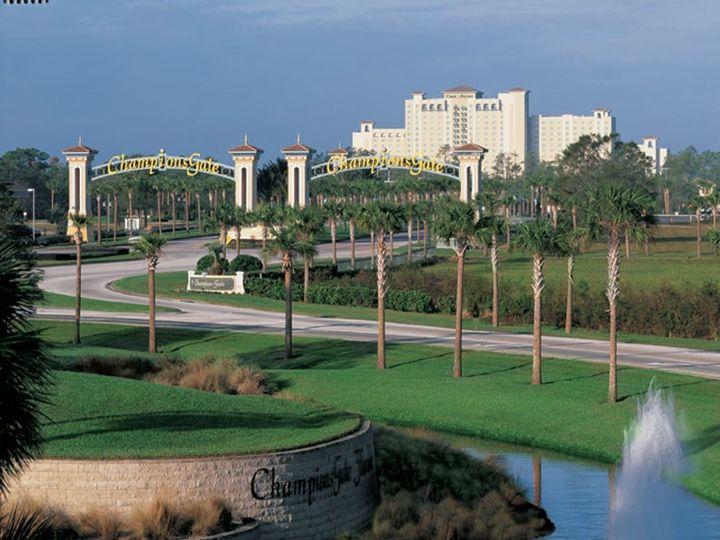 Tmx Championsgate Entrance 51 102637 1565294114 Davenport, FL wedding venue