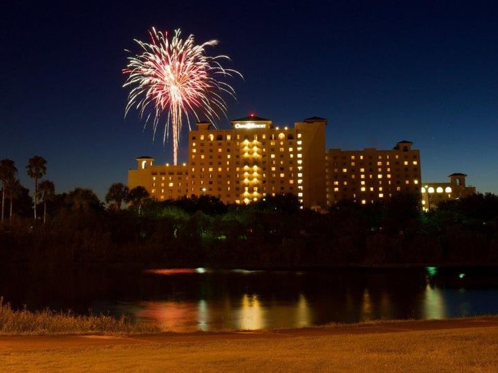 Tmx Championsgate Fireworks 51 102637 1565294114 Davenport, FL wedding venue