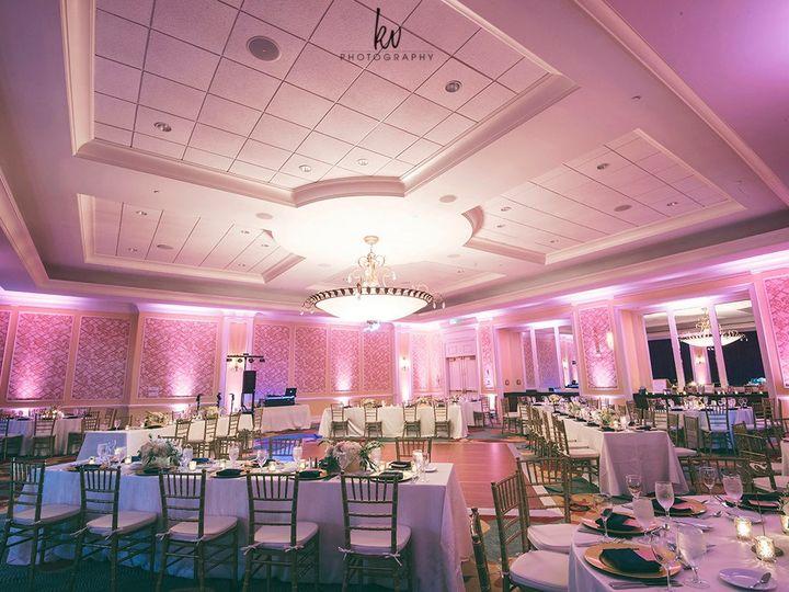 Tmx Championsgate Reception 1 51 102637 1564938150 Davenport, FL wedding venue