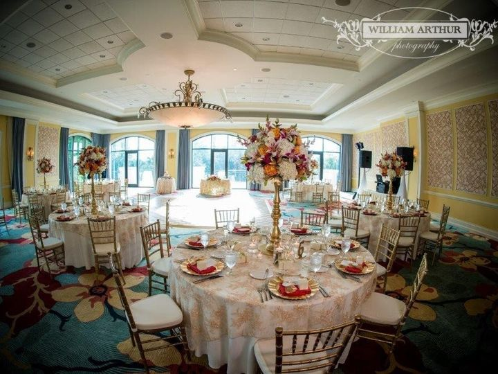 Tmx Championsgate Reception 8 51 102637 1564938168 Davenport, FL wedding venue