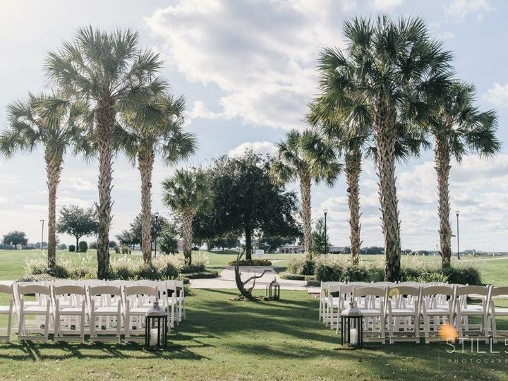 Tmx Golf Course Commons Ceremony 3 51 102637 1564937266 Davenport, FL wedding venue