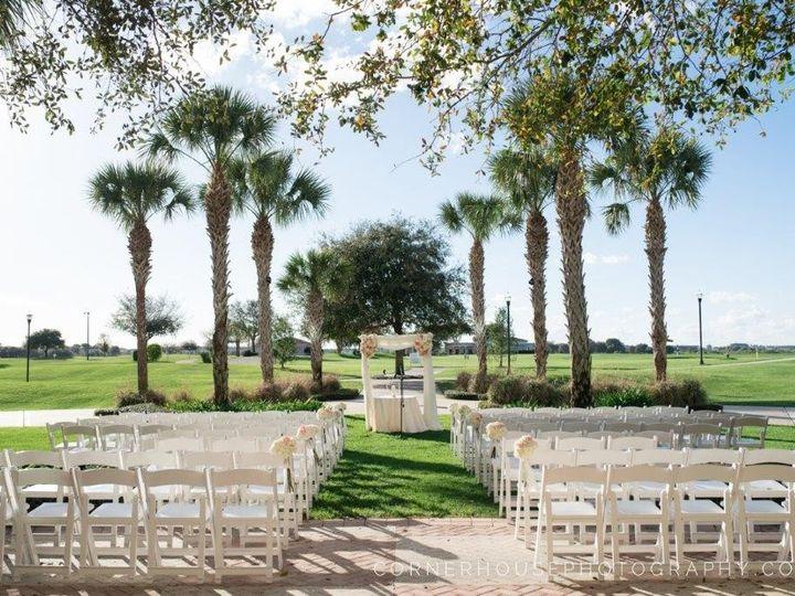 Tmx Golf Course Commons Ceremony 4 51 102637 1564937268 Davenport, FL wedding venue