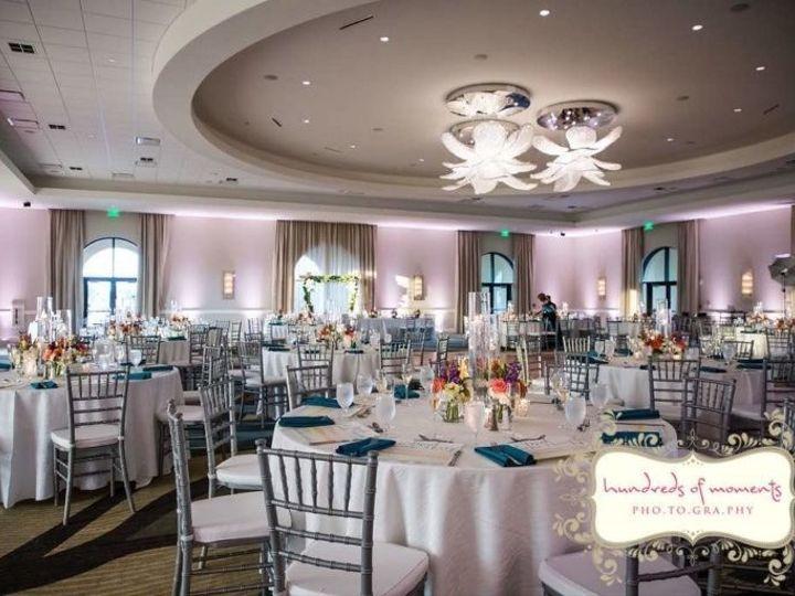 Tmx Grand Salon Reception 6 51 102637 1564939577 Davenport, FL wedding venue
