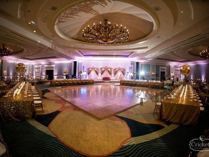 Tmx National Reception 7 51 102637 1564938450 Davenport, FL wedding venue