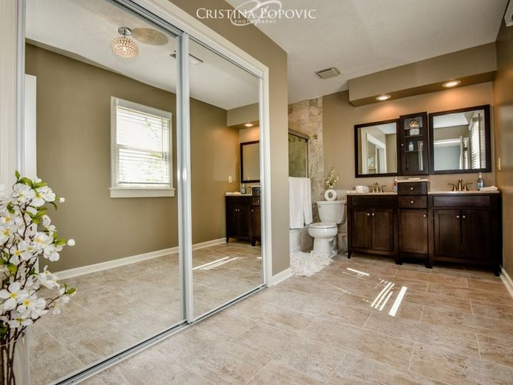 Tmx 1483131692578 Master Bathroom Kansas City, Missouri wedding venue
