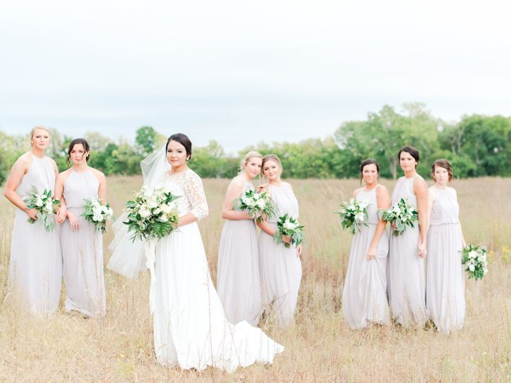 Tmx Bridal Party 0149 51 912637 Kansas City, Missouri wedding venue