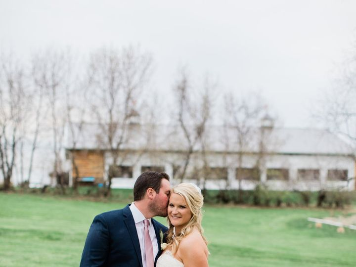 Tmx Megan James Married Sneak Peeks 14 51 912637 Kansas City, Missouri wedding venue