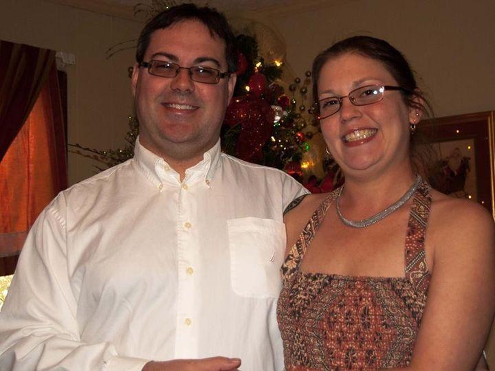 Tmx 1443938623557 Mia Wedding 1 Greenwood wedding officiant