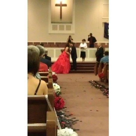Tmx 1443938834756 Kristy1 Greenwood wedding officiant