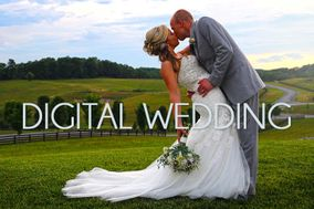 Digital Wedding by Chris Braly