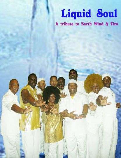 Liquid Soul (Tribute to Earth Wind & Fire)