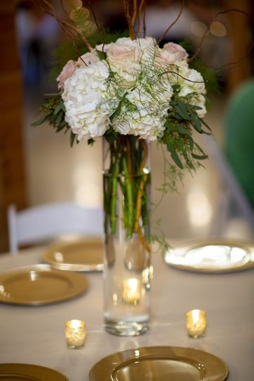 Flowers by Amy: Weddings
