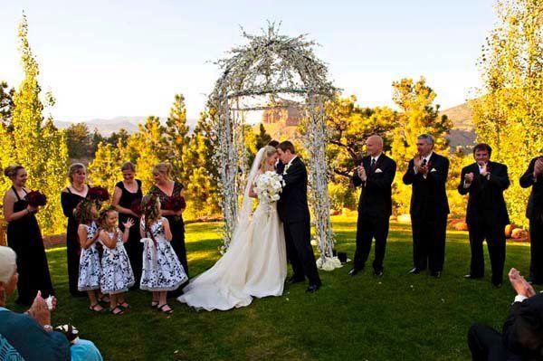 Tmx 1316710266981 Lionscrestmanorweddingceremonycoloradoweddingandeventplanner Boulder wedding planner