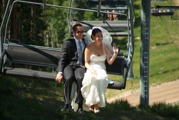 Tmx 1316710302440 Abeautifulmemoryweddingandeventplannercoordinatormountainweddingchairliftceremony Boulder wedding planner