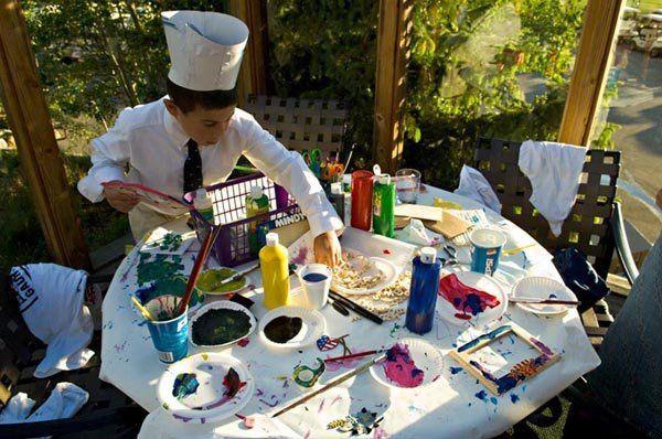 Tmx 1316710740332 Weddingdetailskidscrafttable Boulder wedding planner