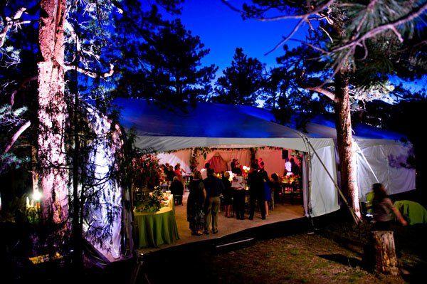 Tmx 1316711946854 Mountainreceptiontent Boulder wedding planner