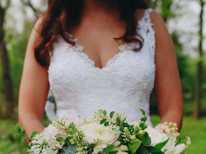 Tmx 157mercerwedding2018 51 954637 Perkasie, PA wedding florist