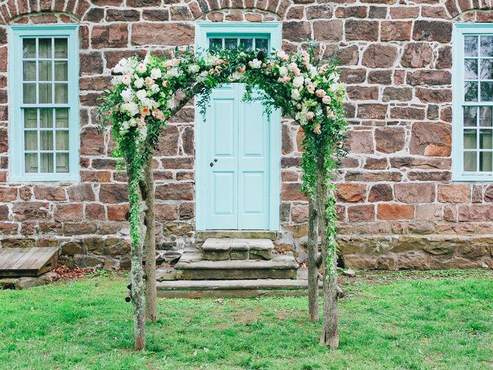 Tmx 34mercerwedding2018 51 954637 Perkasie, PA wedding florist