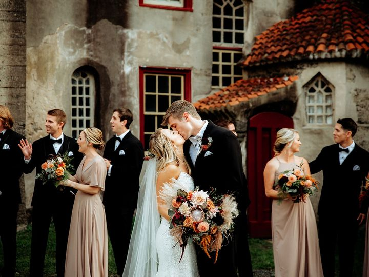 Tmx Fonthill Castle Wedding Ali Kyle 12 51 954637 1571162608 Perkasie, PA wedding florist