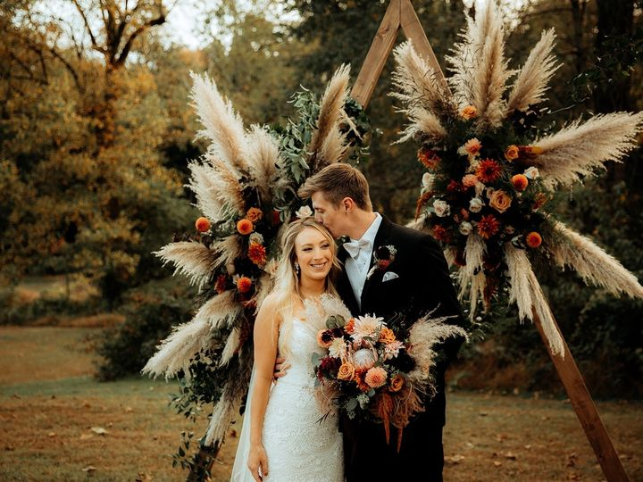 Tmx Fonthill Castle Wedding Ali Kyle 20 51 954637 1571162609 Perkasie, PA wedding florist