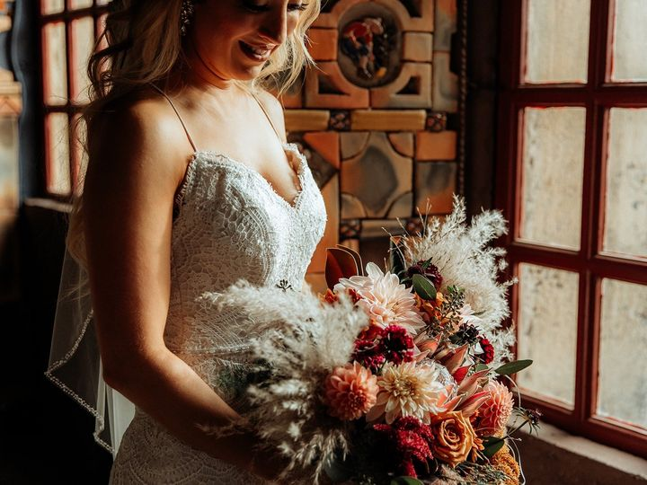 Tmx Fonthill Castle Wedding Ali Kyle 9 51 954637 1571162609 Perkasie, PA wedding florist