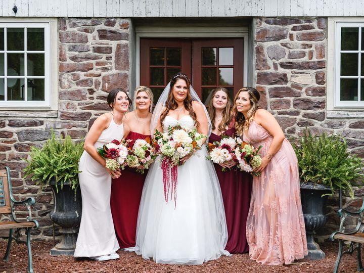 Tmx Lanett Wedding 195 51 954637 Perkasie, PA wedding florist