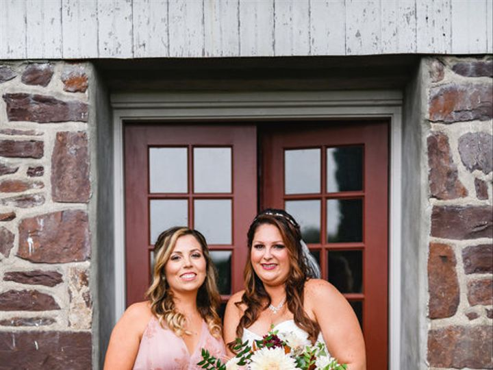 Tmx Lanett Wedding 254 51 954637 V1 Perkasie, PA wedding florist