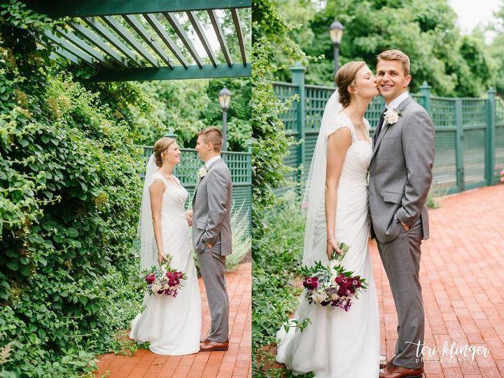 Tmx Phoenixville Foundry Wedding 156pp W768 H575 51 954637 V2 Perkasie, PA wedding florist