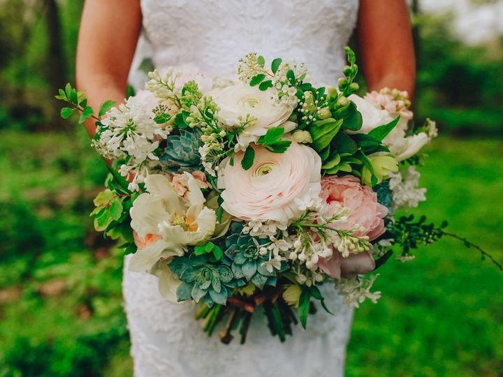 Tmx Summerweddingbouquet 51 954637 V1 Perkasie, PA wedding florist