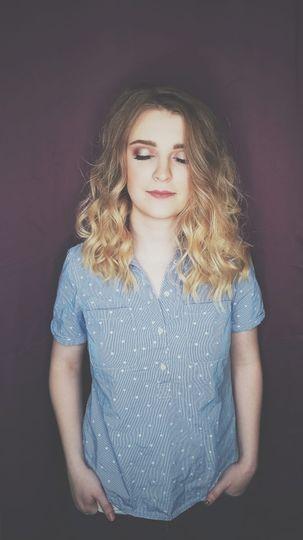Full lush curls