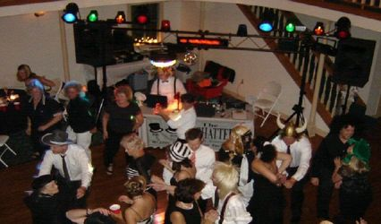 The Madhatters Music And Entertainment