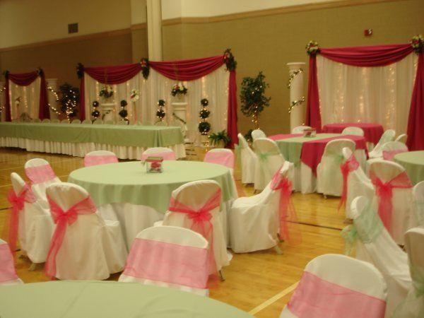 rose cottage designs event rentals tooele ut