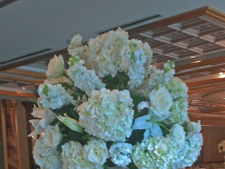 Tmx 1468316488718 Crystal Mahwah wedding florist