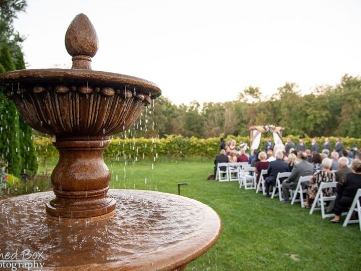 Tmx Vin 8 51 1927 1562169194 Tabernacle, NJ wedding venue