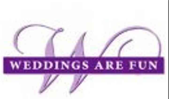 Weddings Are Fun