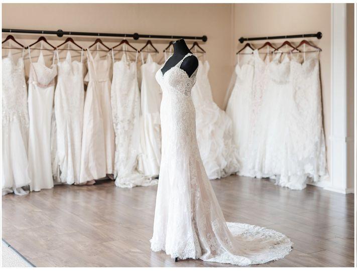 Dashing Dames Bridal