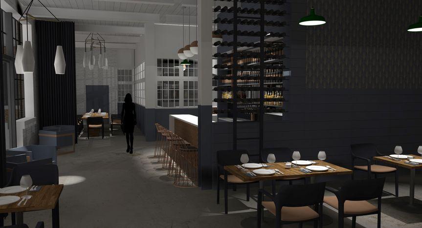 Broadcloth restaurant (2)