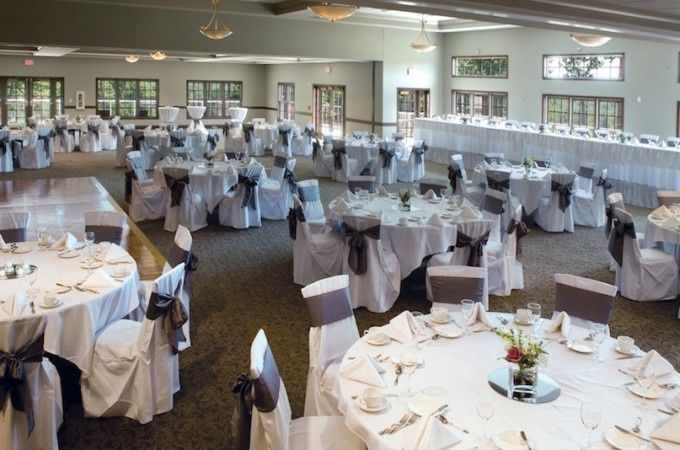 Tmx 1384285198166 Grandoaksroom 680x45 Grand Rapids, MI wedding venue