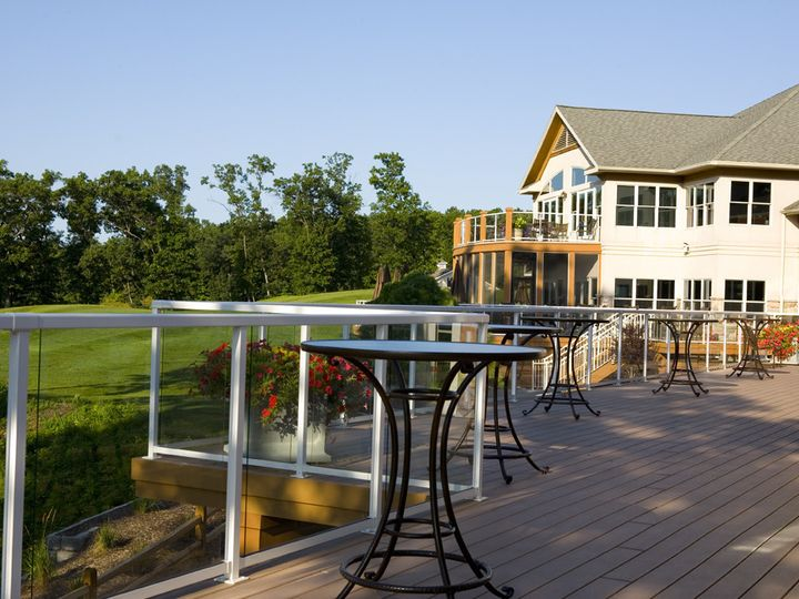 Tmx 1384970155961 Deck2 7 Grand Rapids, MI wedding venue