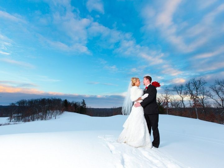 Tmx 1386342104062 Snow Cours Grand Rapids, MI wedding venue