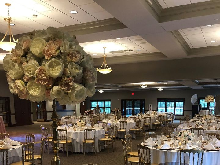 Tmx 1530886711 00cbb8df206336ab Wedding Grand Oaks II Grand Rapids, MI wedding venue