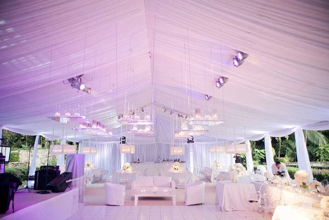 Tmx 1425918477205 Tent Wedding Decor Lighting Lounge Sitting Miami wedding catering