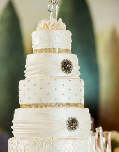 Tmx 1493333917891 Wedding Cake Miami wedding catering