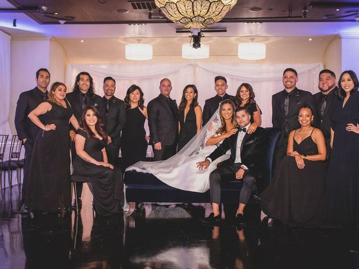 Tmx Rojasweddinghighlights 14 51 1896637 157990136431667 Long Beach, CA wedding photography