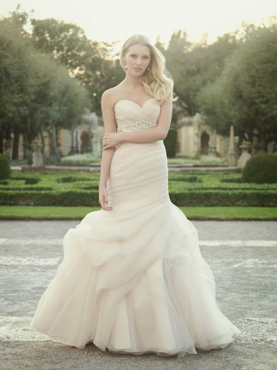 Gesinee\'s Bridal - Dress & Attire - Concord, CA - WeddingWire