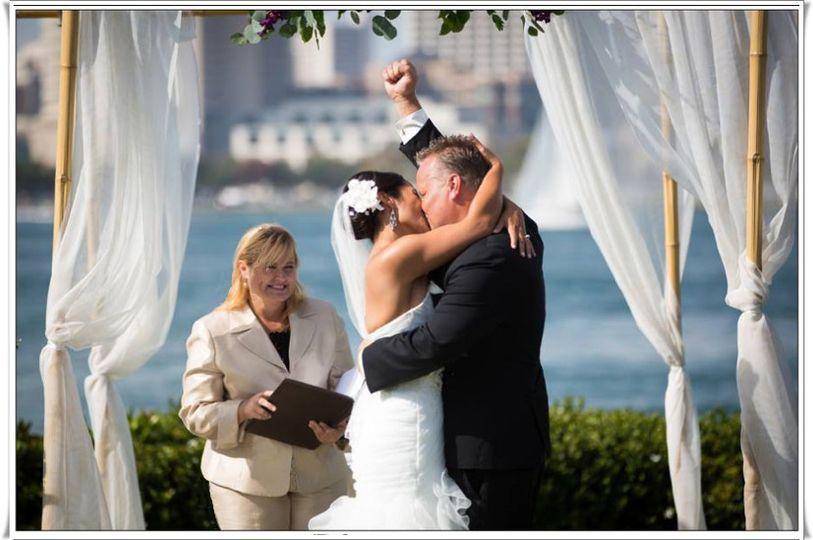 Weddings Of San Diego