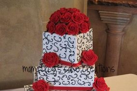 MamaFrog's Cake Creations